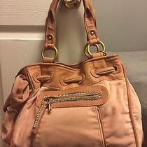 Juicy Couture Blush Velour Handbag Photo