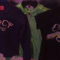 Juicy Couture Clothing Bundle Photo