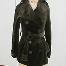 Juicy Couture Coat Size Large Photo
