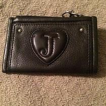 Juicy Couture Coin Pouch Photo