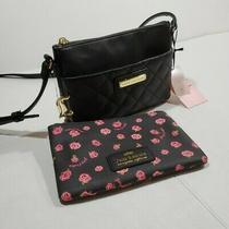Juicy Couture Crown Royal Bloom Crossbody Bag  Photo