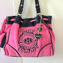 Juicy Couture Daydreamer Handbag Photo