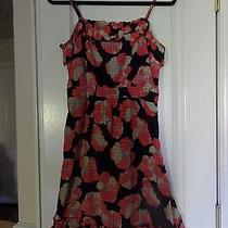 Juicy Couture Floral Dress Photo