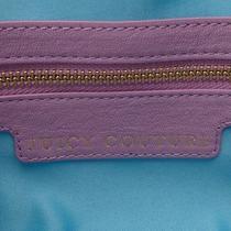 Juicy Couture Freya Yhru3489 Shoulder Bag Ifs000130004 Photo