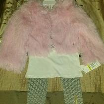 Juicy Couture Girl's 3pc Set 4t Photo