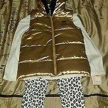 Juicy Couture Girl's 3pc Set 6x Photo