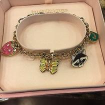 Juicy Couture Girls Adorable  Charm  Bracelet Photo