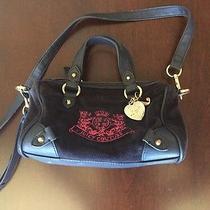 Juicy Couture Girls Handbag Photo