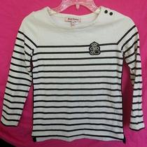 Juicy Couture Girls Top Size 8/10 Photo