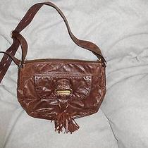 Juicy Couture Handbag 100% Leather Photo