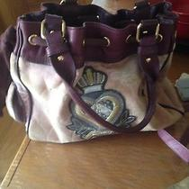 Juicy Couture Handbag Photo