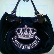 Juicy Couture Handbag Nwt Photo