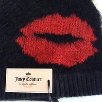 Juicy Couture Hat Black Photo