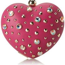 Juicy Couture Heart Clutch Photo