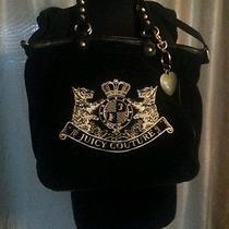 Juicy Couture Hobo Bag Photo