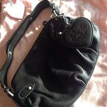 Juicy Couture Hobo Bag Black Photo