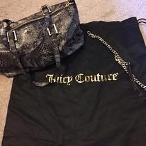Juicy Couture Hobo Handbag Photo