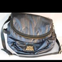 Juicy Couture Hobo Purse Blue Photo