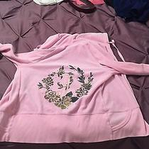 Juicy Couture Hoodie Medium Photo