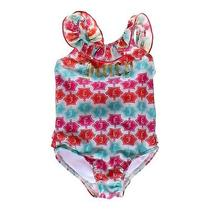 Juicy Couture Infant Swimsuit Size 3 Mo Photo