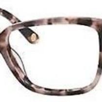 Juicy Couture Juicy 158 01r4 Tortoise Blush Eyeglasses Photo
