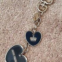Juicy Couture Keychain Photo