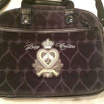 Juicy Couture Laptop Bag 15