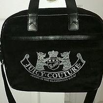 Juicy Couture Laptop Bag Photo