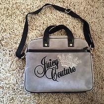 Juicy Couture Laptop Bag Case  Photo