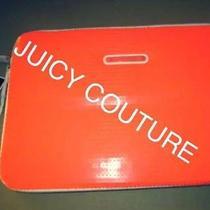 Juicy Couture Laptop Case Photo