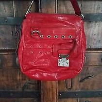 Juicy Couture Leather Handbag Photo