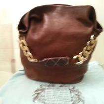 Juicy Couture Leather Hobo Photo