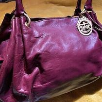 Juicy Couture Leather Hobo Bag Photo