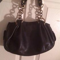 Juicy Couture Leather Purse Photo