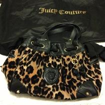 Juicy Couture Leopard Daydreamer Photo