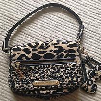 Juicy Couture Leopard Handbag Photo