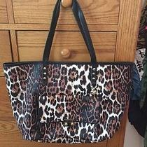 Juicy Couture Leopard Tote Photo