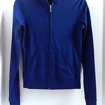 Juicy Couture Navy Blue Hoodie Photo