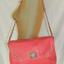 Juicy Couture Nwt Bombshell Freya Shoulder Bag Rhinestones Embellished Handbag Photo