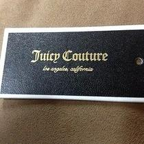 Juicy Couture Pammy Tote Sunset Sparkle New Photo