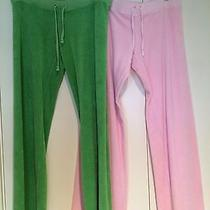 Juicy Couture Pants M Photo