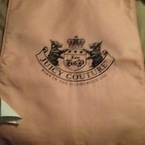 Juicy Couture Pink Diaper Changing Pad Photo