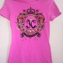 Juicy Couture Pink T-Shirt Photo