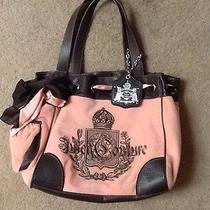 Juicy Couture Purse and Wallet Photo