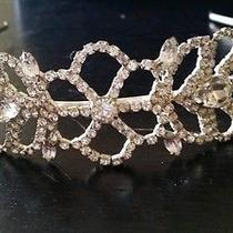 Juicy Couture Rhinestone Headband  Photo