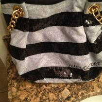 Juicy Couture Sequin Bag & Matching Wallet Photo
