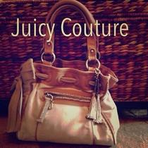 Juicy Couture Shoulder Bag Photo