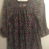 Juicy Couture Silk Blouse Photo