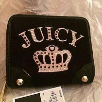 Juicy Couture Small Wallet Photo