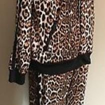 Juicy Couture Sport 2 Pc Suit - Size  Large  Photo